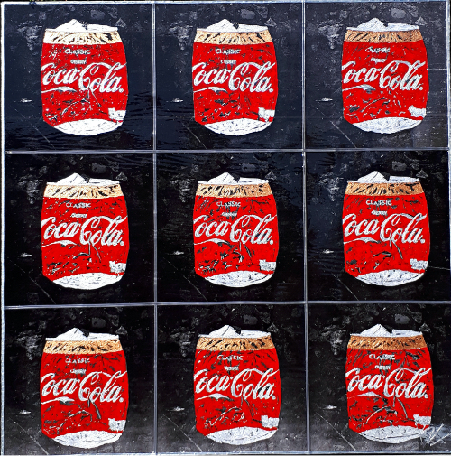 Coca Cola 05-18 36X36 | Téléphone 438-321-4922