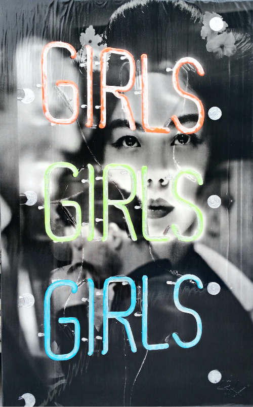 GIRLS 07-17 48X30 | Téléphone 438-321-4922