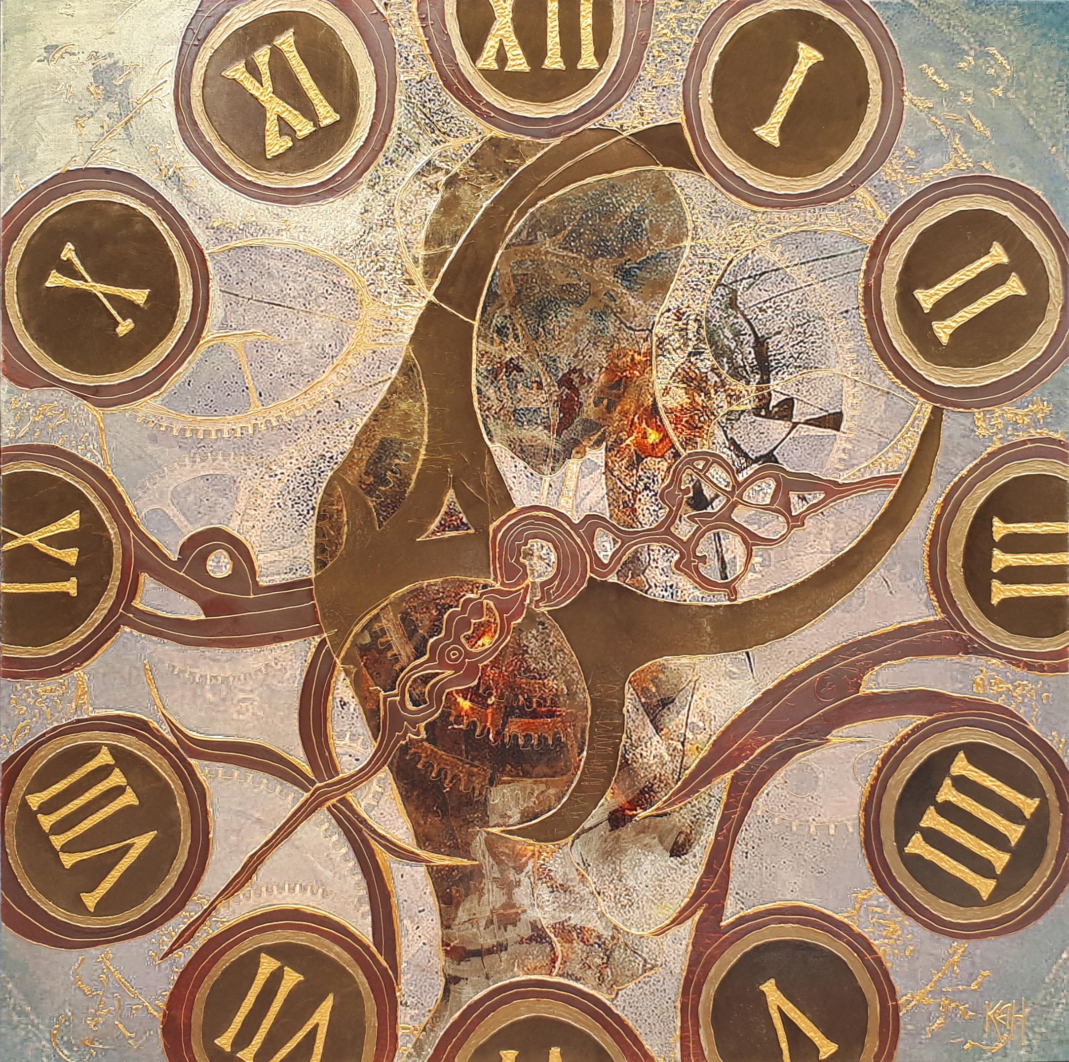 L'horlogue biologique 06-2021 40X40